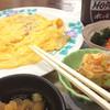 きぬちゃん食堂 - 料理写真:1人でも楽しい小鉢連打。