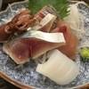 京橋柿の木 - 料理写真: