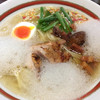 This is 中川 - 料理写真:1983NaKaGaWa塩 800円