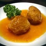 50958307 - ジャンボ肉団子    680円