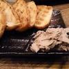 けむり - 料理写真:レバーパテ