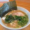 珀竜家 - 料理写真:らーめん650円