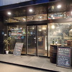 Bistro&Bar es - 外観写真: