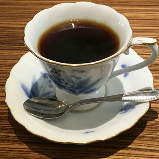カフェ バーンホーフ - ドリンク写真: