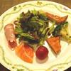 ヨッテリア グルー - 料理写真:前菜盛合せ