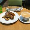 ツリーカフェ - 料理写真: