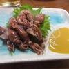 岩金 - 料理写真:ホタルイカ刺身