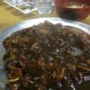 マルトマ食堂 - 料理写真:ホッキカレー