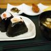 おだむすび - 料理写真:昼セット200~☆