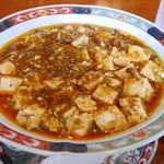 長江 - 陳麻婆豆腐