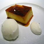 レストラン ペルージュ - デザート