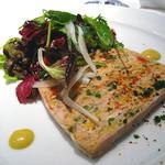 レストラン ペルージュ - 前菜