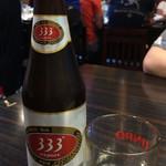 ヘオちゃん - バーバーバー 瓶 ¥680