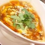 50996667 - 酸辣湯。