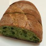ル・アイ - 香草バターパン