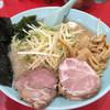 かいざん - 料理写真:かいざんラーメン メンマトッピング