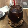 ウォームハートコーヒー - ドリンク写真:アイスコーヒー