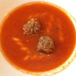 ロシータ - 本日のスープ
