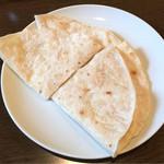 ロシータ - ノビオスセットのチーズタコス