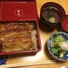 鰻家 - 料理写真:鰻重 竹(3000円)