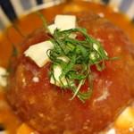 並木橋なかむら - 丸ごとトマトのキムチ