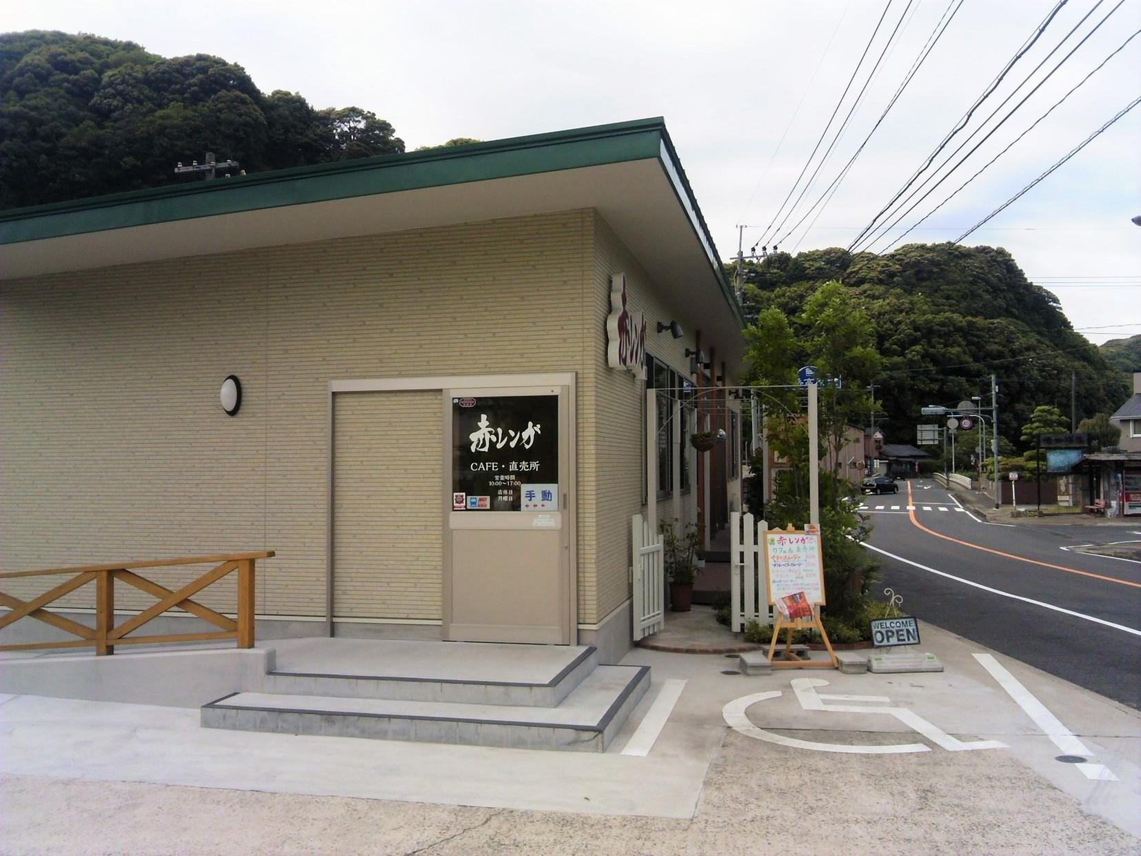 Cafe&������ �ԃ����K