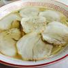 ラーメン六助 - 料理写真:チャーシュー麺