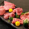 焼肉・薬膳 雑草家 - 料理写真:極み盛り合わせ