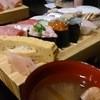 金太郎 - 料理写真:お寿司のランチ