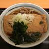 かのや - 料理写真:きつね蕎麦 400円