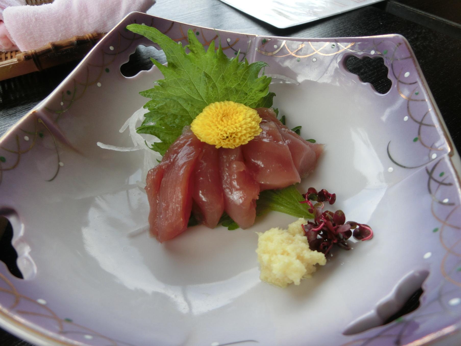 料理旅館 松本亭