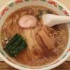 大勝軒 - 料理写真:ラーメン醤油 562円