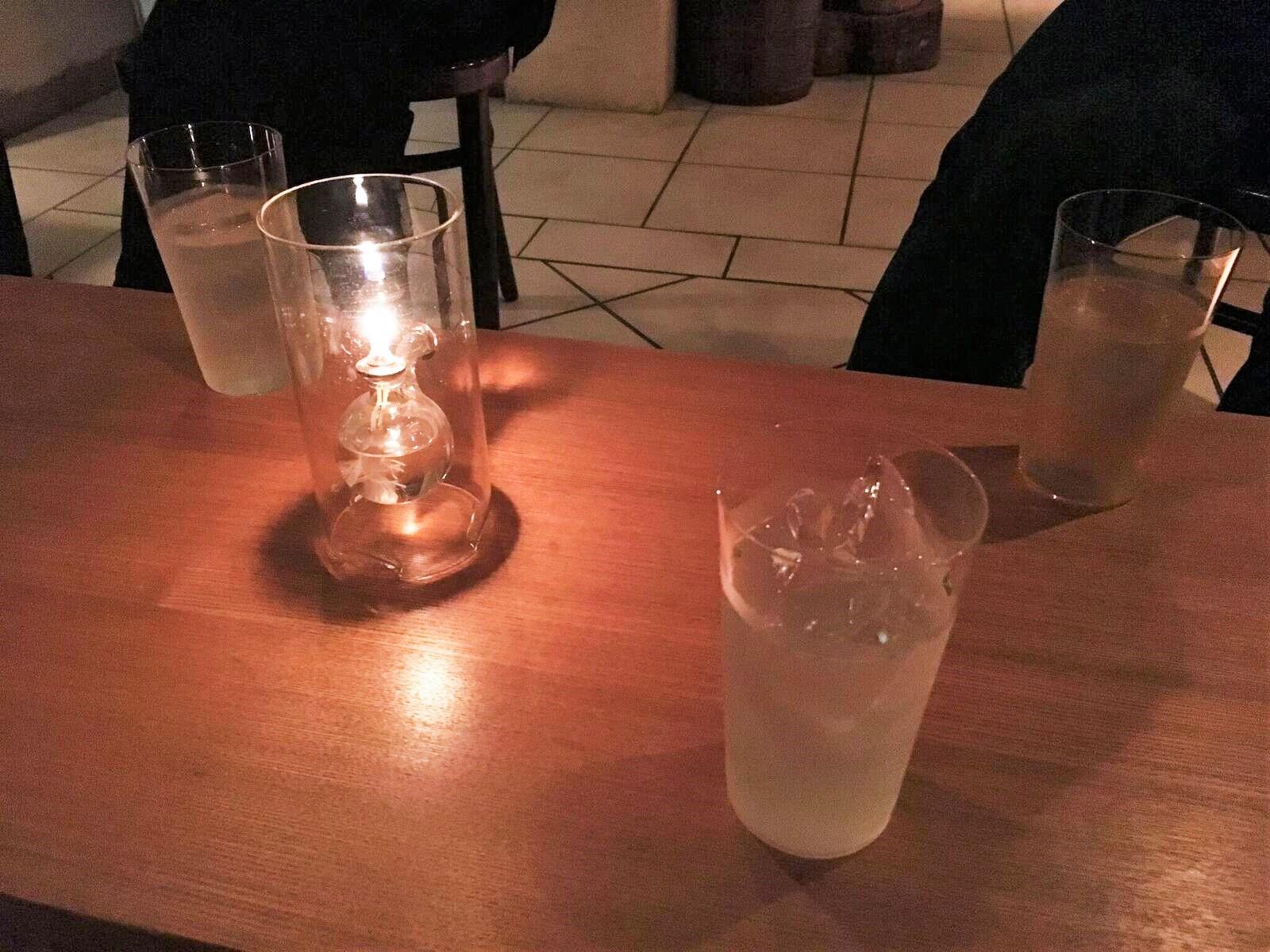 Bar Secondo TABACCHI