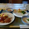 高山わんわんパラダイスホテル - 料理写真: