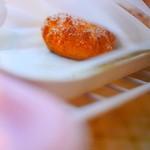 クッキーシューの べるじゅ - 料理写真: