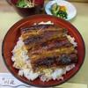 川淀 - 料理写真:丼定食 特上 2700円