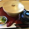 秋田比内地鶏や - 料理写真:器も凝ってます。