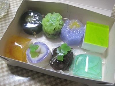 御菓子司 道楽屋