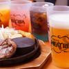 BBQ KITCHEN - ドリンク写真:なんと!時間無制限飲み放題1,000円(17時~21:30まで)