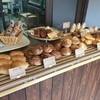 ブーランジュリー・マルゼルブ - 料理写真:綺麗な形のパンばかり。