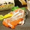 カインドハウスkin魚 - 料理写真:炙りとろサーモン