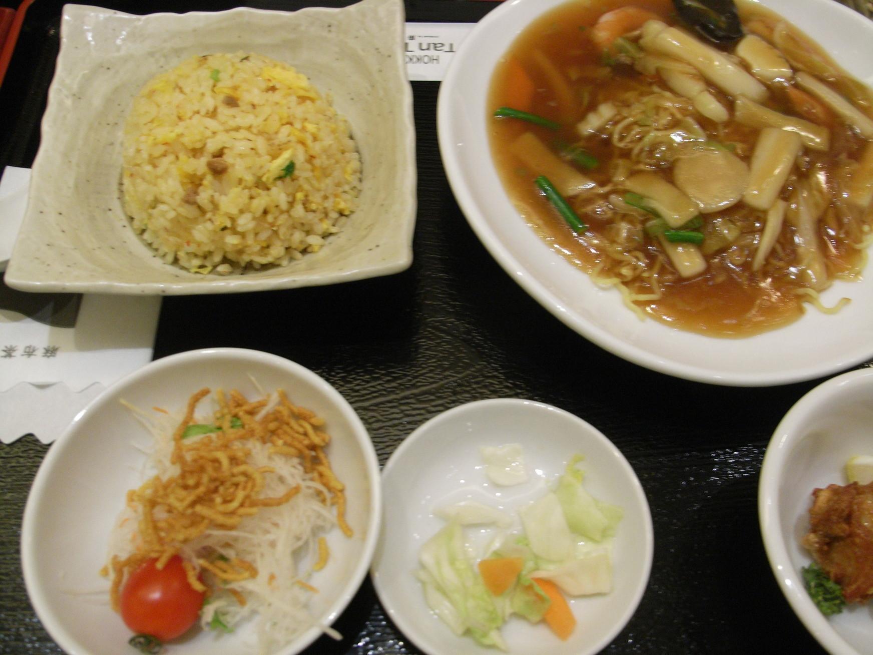 Lee Tan Tan Cafe' イオン津田沼店