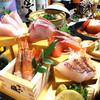 遊・膳 炫家DINING - 料理写真:コースの一例です。