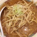 51052515 - 2015/10 味噌元祖 680円