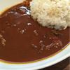 カフェ&バー サンキュー - 料理写真:野菜系のコクを出した濃厚カレー