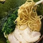 大黒家MAX - 麺は、四之宮商店を使用!