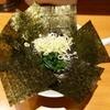 ラーメン 一平家 - 料理写真:海苔ラーメン750円麺硬め。