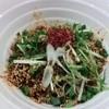 金蠍 - 料理写真:成都風坦坦麺