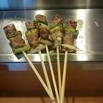 秋吉 - 料理写真:牛かぶり