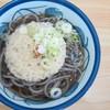 駅そば せきぐち - 料理写真: